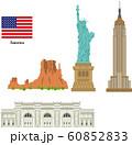 アメリカの名所 60852833