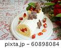 Chirstmas Cake, bûche de Noël, Anniversary Cake 60898084