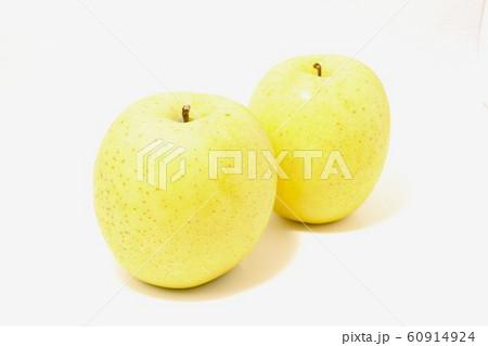リンゴ 60914924