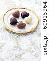チョコレート 60915964