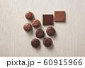 チョコレート 60915966