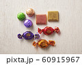 チョコレート 60915967