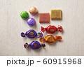 チョコレート 60915968
