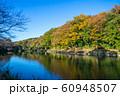 秋の公園 60948507