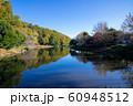 秋の公園 60948512