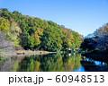 秋の公園 60948513