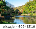 秋の公園 60948519