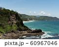 見晴広場から見た白浜海水浴場 60967046