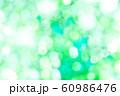緑のボケと光 60986476