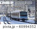 【京浜東北線 E233系】  60994352