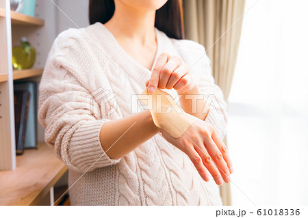 湿布 妊婦