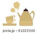 カップ コーヒーカップ マグカップ ポット  61025340