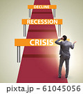 Concept of crisis and recession and challenges 61045056