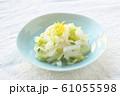 ゆず白菜の浅漬け 61055598