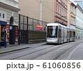 グラーツのトラム グラーツ オーストリア ヨーロッパ 61060856