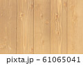 木目の背景素材 61065041