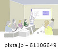 セミナー・営業・オフィス・シェアオフィス・イメージ-4 61106649