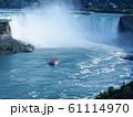 ナイアガラフォールズ ナイアガラの滝 Niagara Falls, Canada / USA 61114970