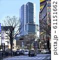 渋谷駅前風景1 61151662