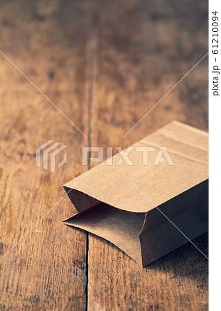 紙袋 61210094