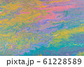 Abstract color background from liquid paints 61228589