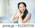 女性 ウェディング 結婚式 花嫁 新婦 61265556