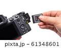 カード メモリカード 技術 61348601