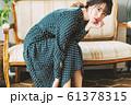 女性 ファッション 61378315