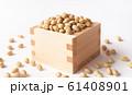 炒り大豆 煎り大豆 福豆 節分 炒り豆 61408901