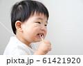噛んで遊ぶ 61421920