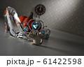 シンデレラ~ガラスの靴~ 61422598