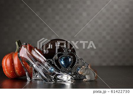シンデレラ~ガラスの靴~ 61422730