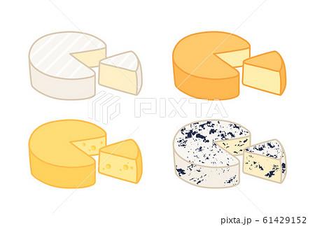 チーズ 61429152