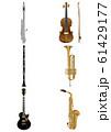 楽器各種 61429177