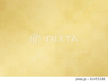 金箔-背景-金色 61455286