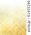 ハーフトーンスクリーン-スクリーントーン-スクリーンドット 61455290