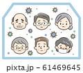 老人ホーム 集団感染 61469645