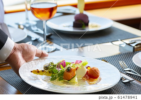 美味しい食事会イメージ 61478941