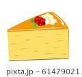 チーズケーキ ケーキ 61479021
