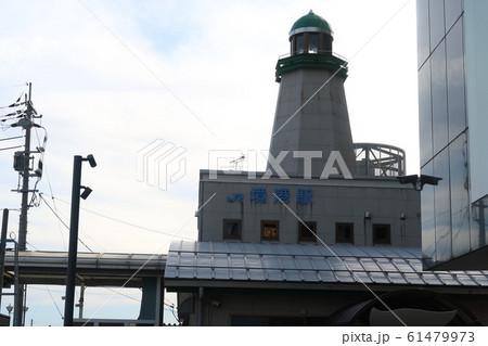 境港駅 61479973