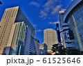 青空とサウスゲートビルディング(大阪) 61525646