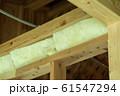 断熱材 配線 施工 木造建築 61547294