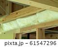 断熱材 配線 施工 木造建築 61547296