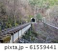 大井川鐵道井川線 日陰沢橋梁 61559441