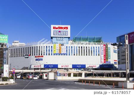 新宿西口ハルク 61578057