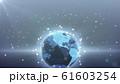 地球 宇宙 世界 ワールド デジタル ネットワーク テクノロジー アメリカ, 北米 61603254