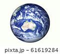 地球 オーストラリア ニュージーランド 61619284