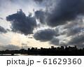 浅草風景 61629360
