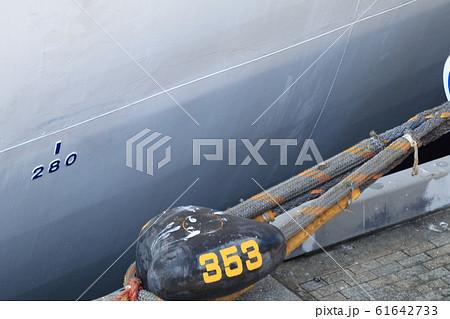 船着き場 61642733
