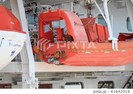 救命ボート 61642919